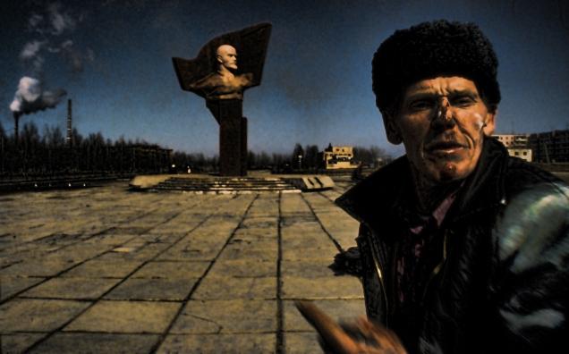 Soviet Horror